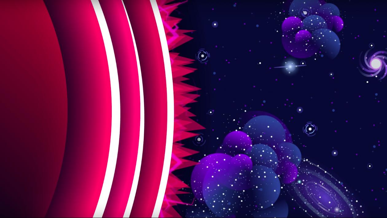Como o universo poderia se autodestruir na velocidade da luz