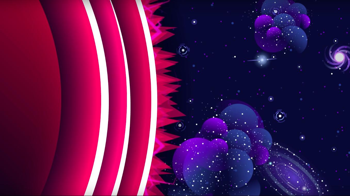 Como o universo poderia se autodestruir na velocidade da luz -