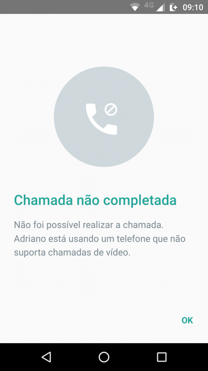 whatsapp beta videochamadas (1)