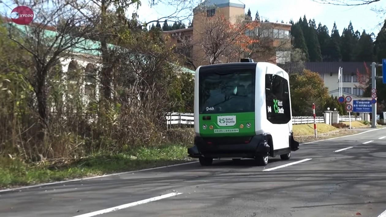 Akita_ônibus-autônomo
