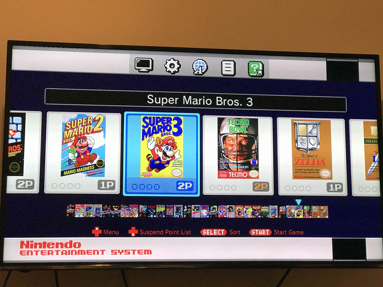 NES Classic Edition review (3)