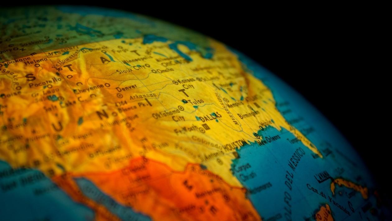 Este vídeo fará você aprender pelo menos uma curiosidade sobre vários países do mundo