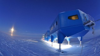 british-antarctic-survey