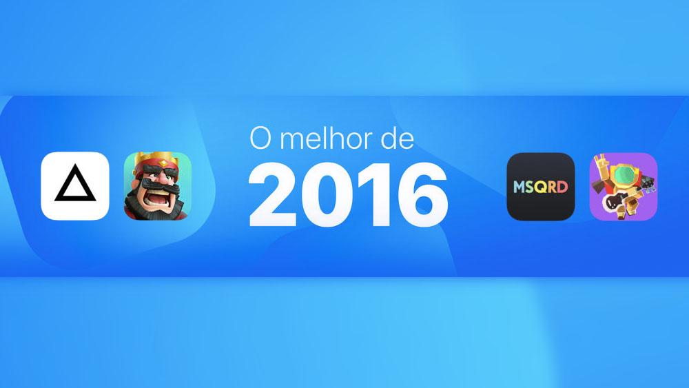 Prisma E Clash Royale Sao Eleitos Os Melhores Aplicativos De 2016