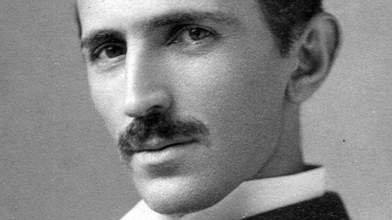As previsões incríveis de Nikola Tesla para o século 21