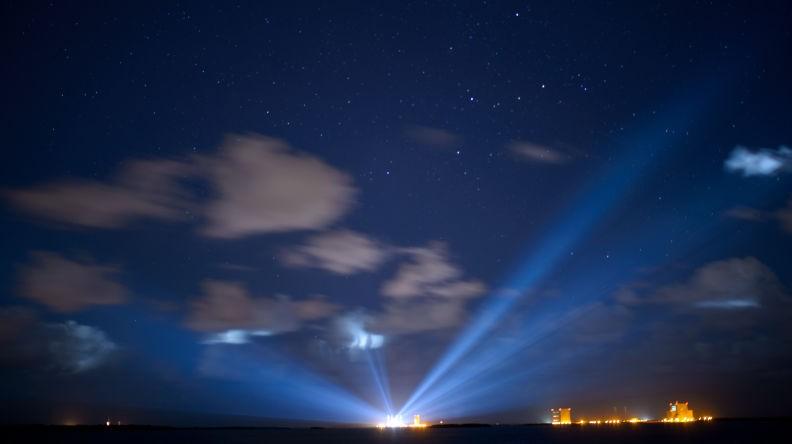 Cientistas planejam usar armas nucleares para destruir asteroides perigosos