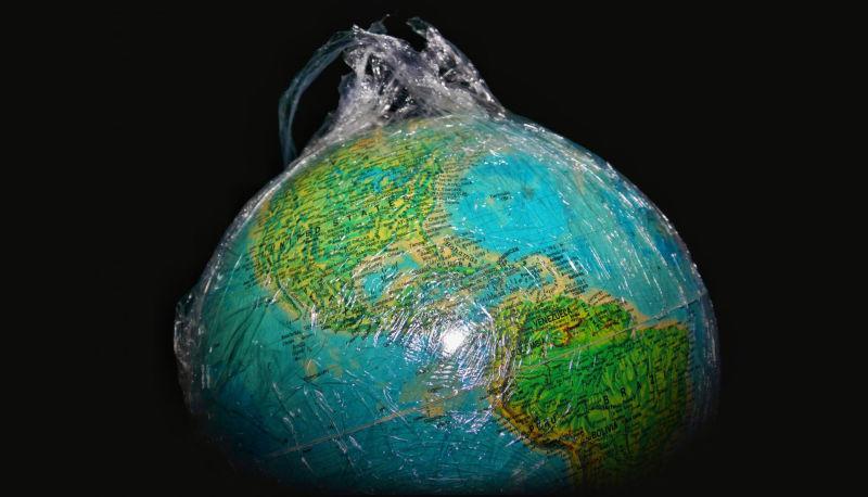 Nós finalmente sabemos o peso imenso de nossa pegada ecológica na Terra