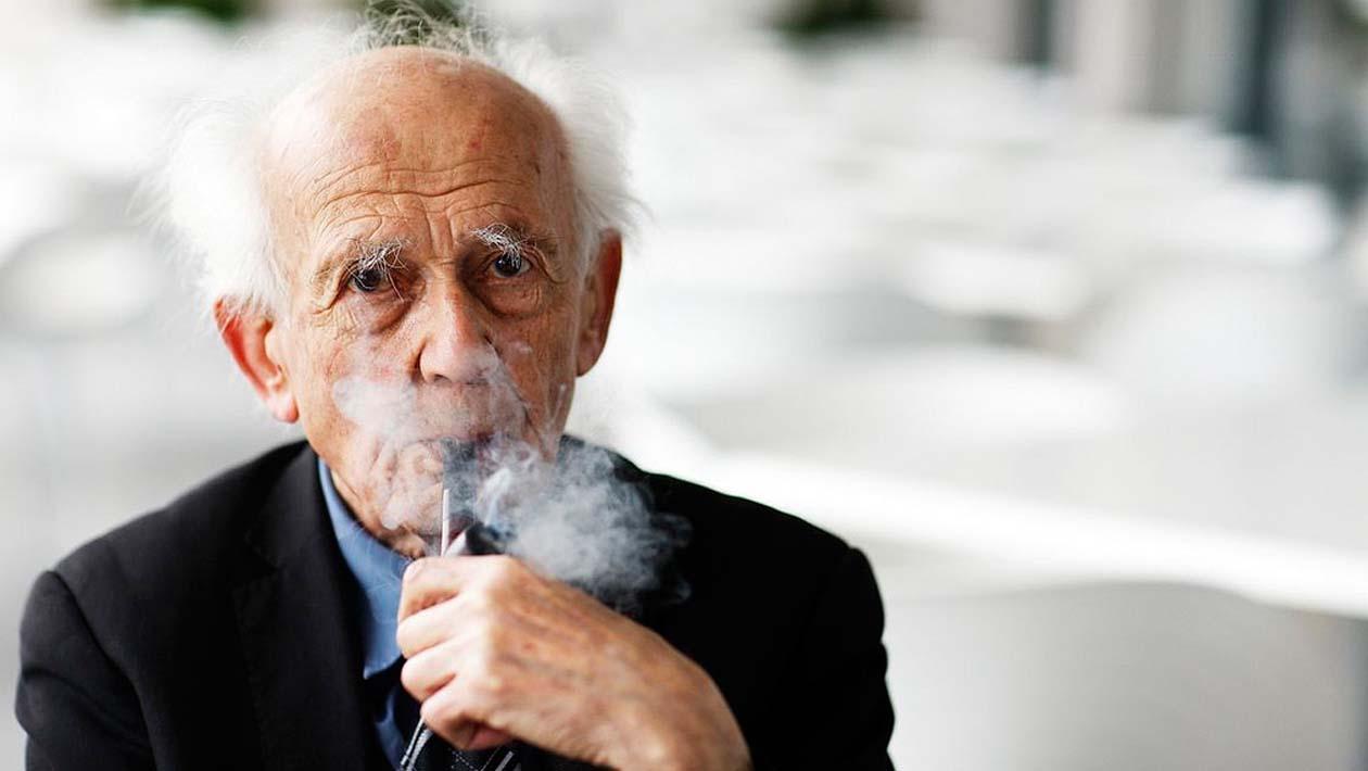 O que Zygmunt Bauman tinha a nos dizer sobre redes sociais e o mundo conectado