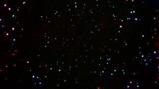 buracos-negros