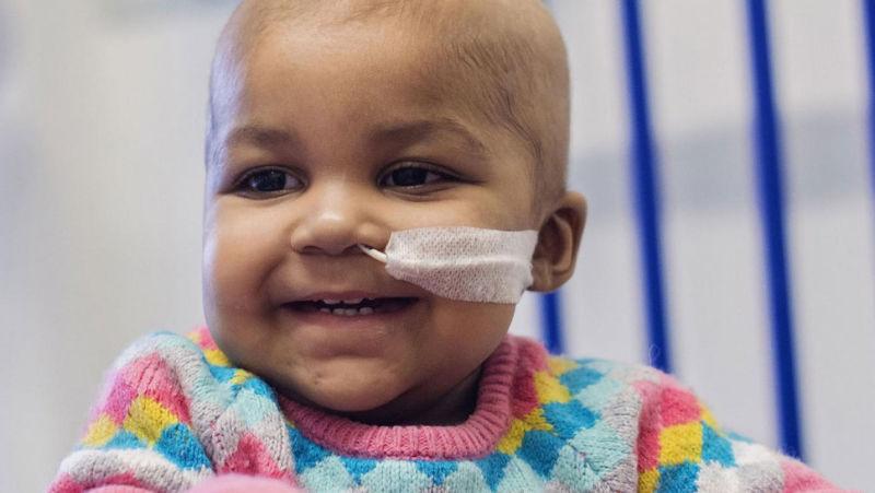 Tratamento inovador com células geneticamente modificadas curou o câncer em duas crianças