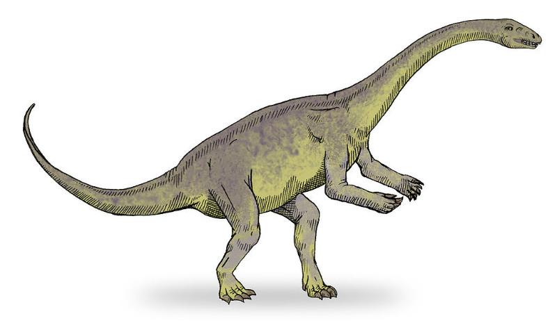 lufengossauro