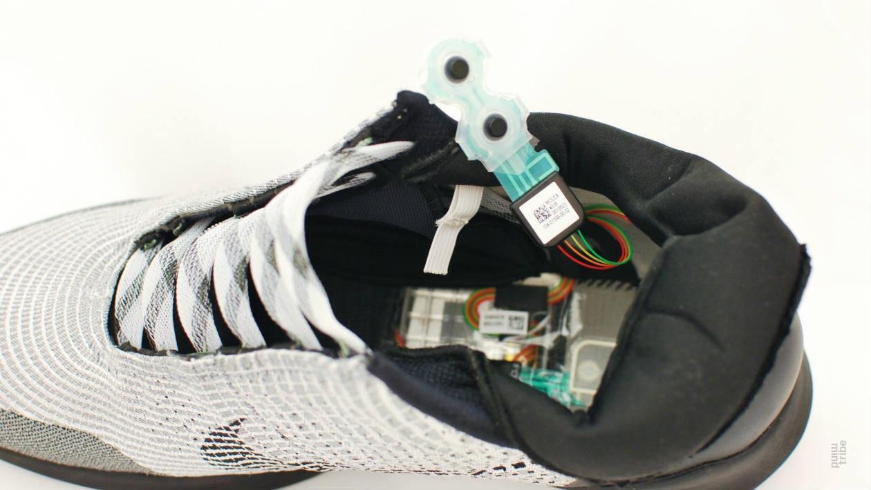 A tecnologia por trás do tênis da Nike que se amarra sozinho pode antecipar o que vem por aí