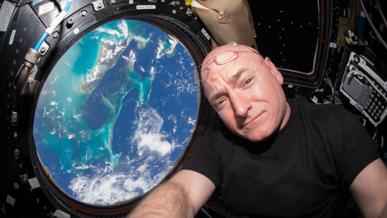 Como o cérebro de um astronauta é afetado por uma viagem espacial