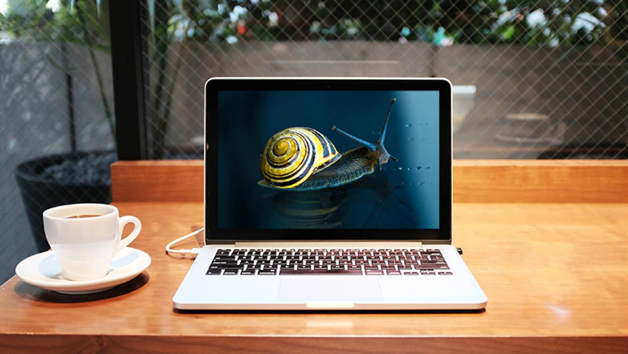 Como descobrir o que está deixando seu computador lento