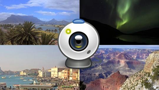 webcams-capa