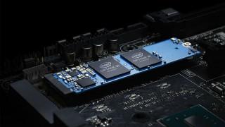 Intel-Optane