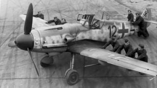 Messerschmitt-ME-109