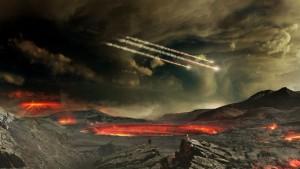Uma caçadora de asteroides nos fala do que precisamos para evitar o Armagedom
