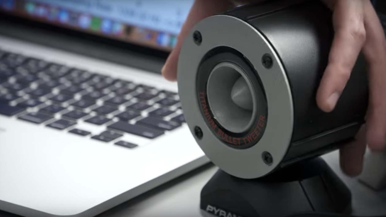 Hackers podem usar ondas sonoras para controlar o seu smartphone