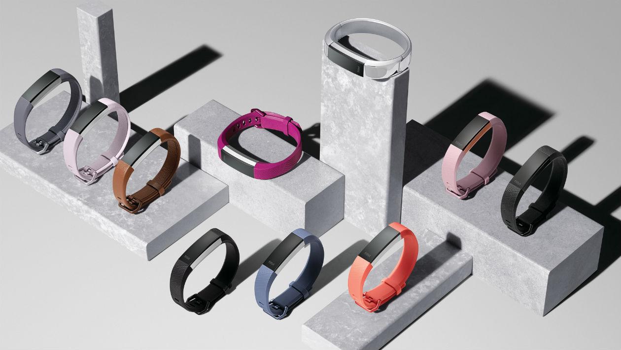 Pulseiras Fitbit HR