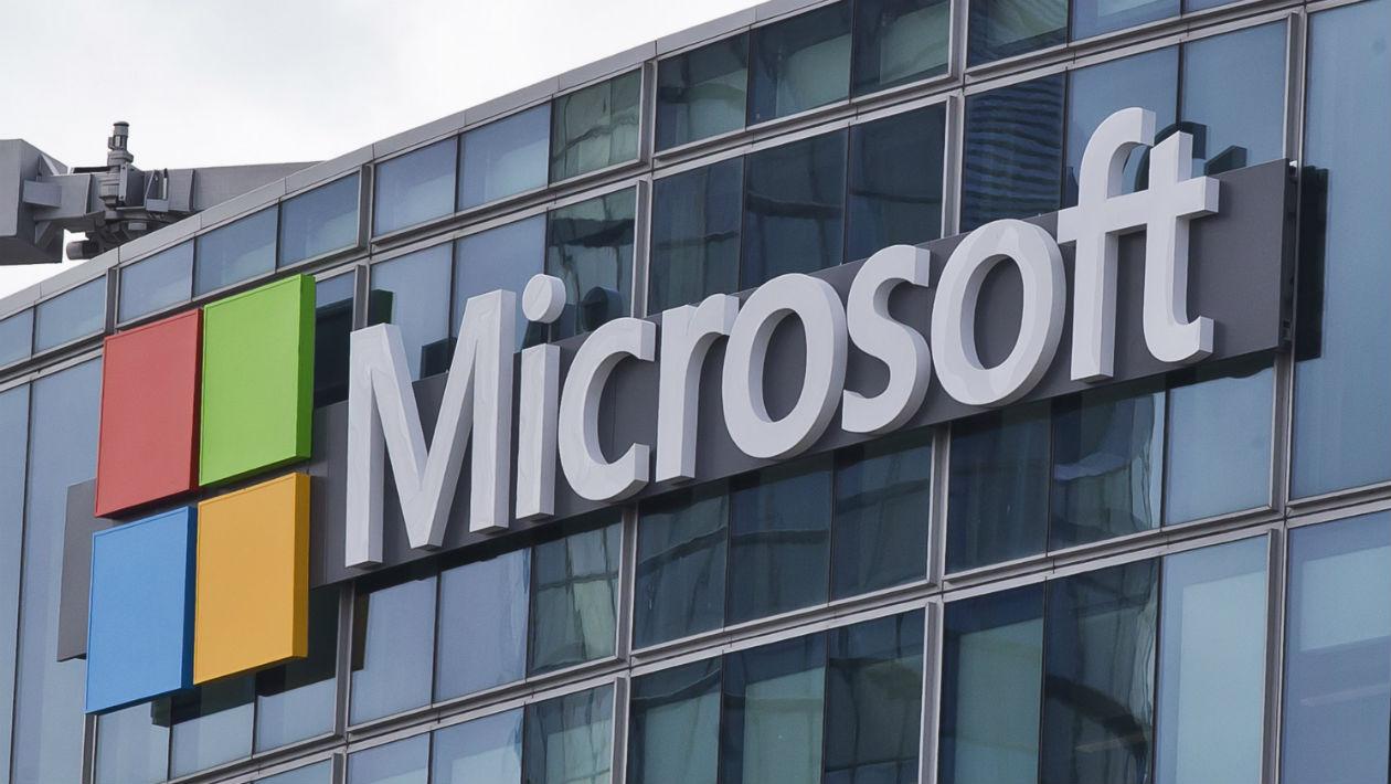 Microsoft sofre com queda de serviços online (de novo)