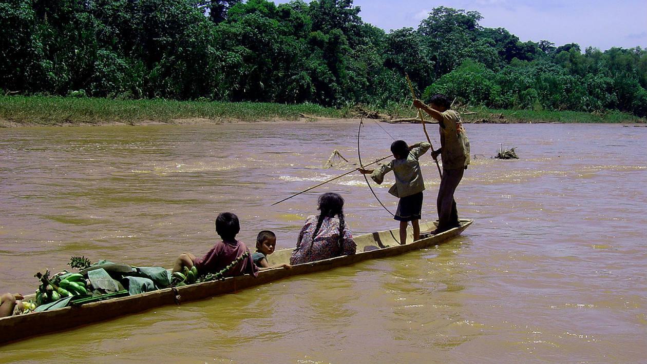 Esta tribo amazônica tem o coração mais saudável do planeta, diz estudo