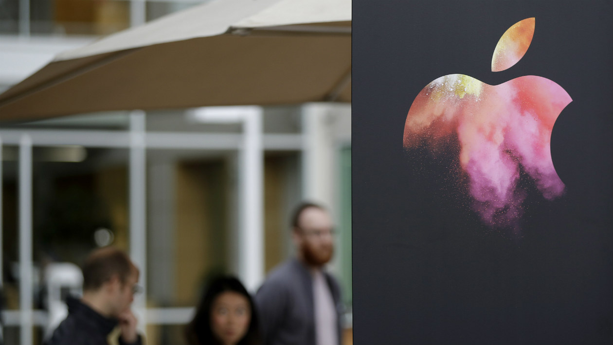 Documento detalha ferimentos de empregados da Apple e dá pistas de novos produtos