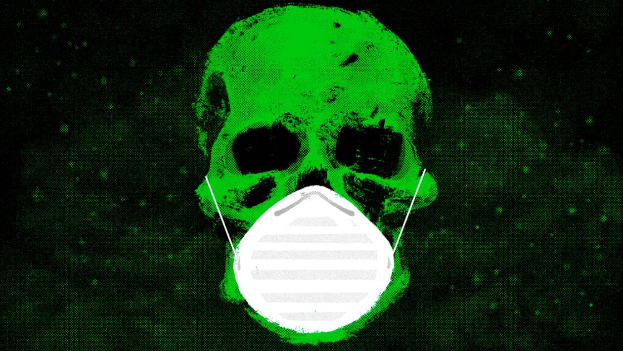 Como sobreviver à próxima pandemia catastrófica