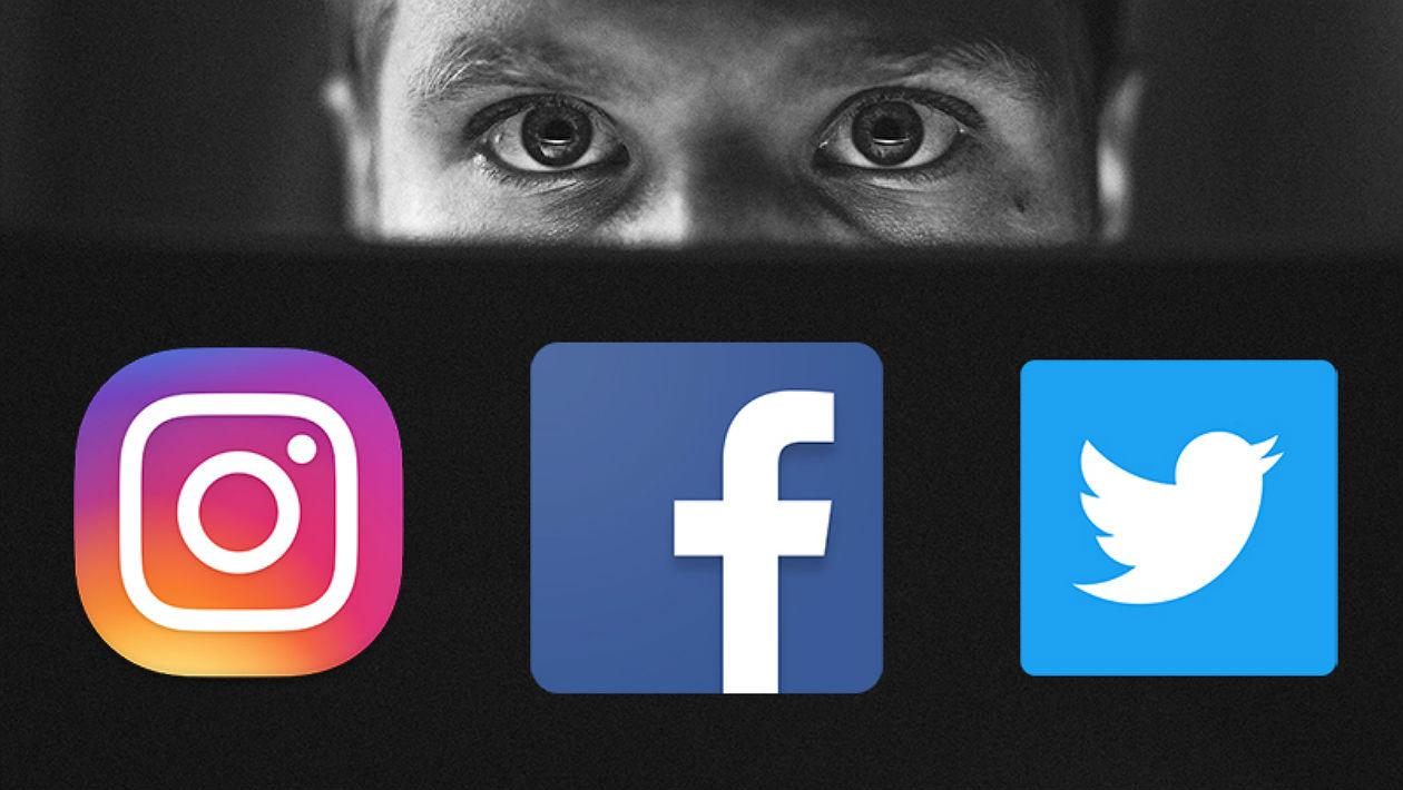 Como evitar comunicações indesejadas nas redes sociais