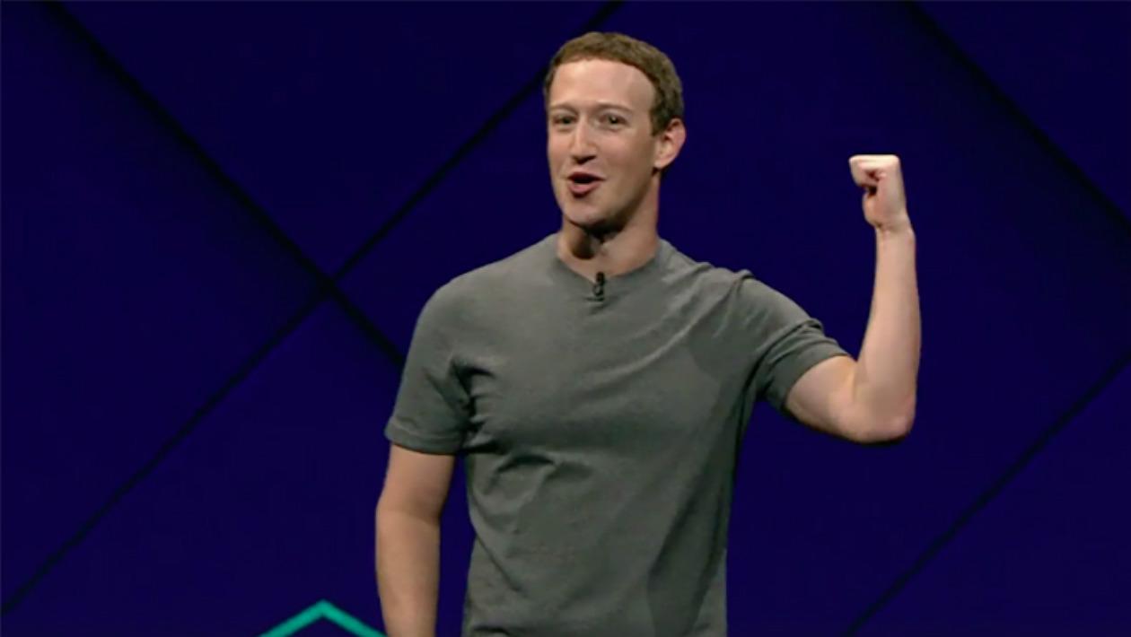 Cinco coisas que você precisa saber sobre a ambiciosa realidade aumentada do Facebook