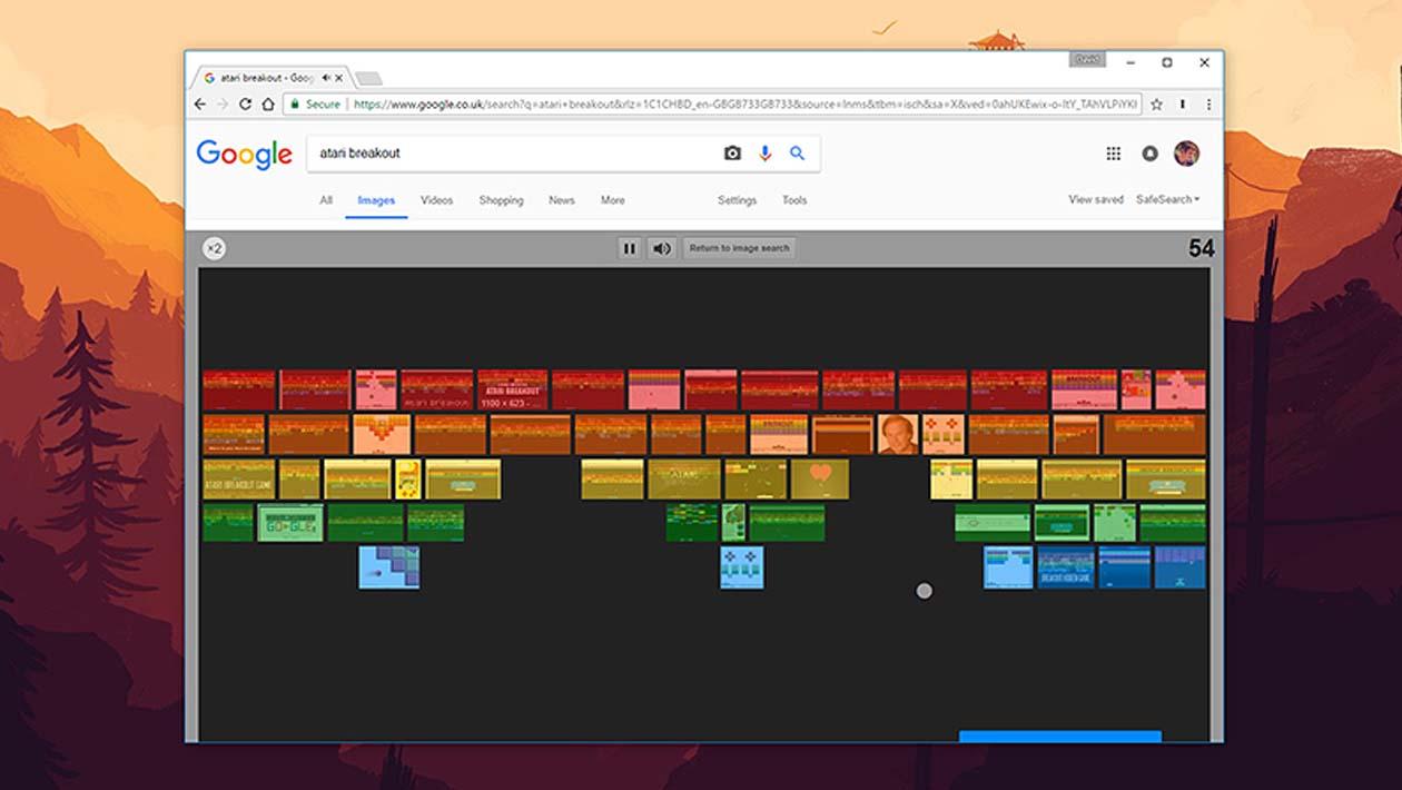Os truques mais legais para passar o tempo usando o Google