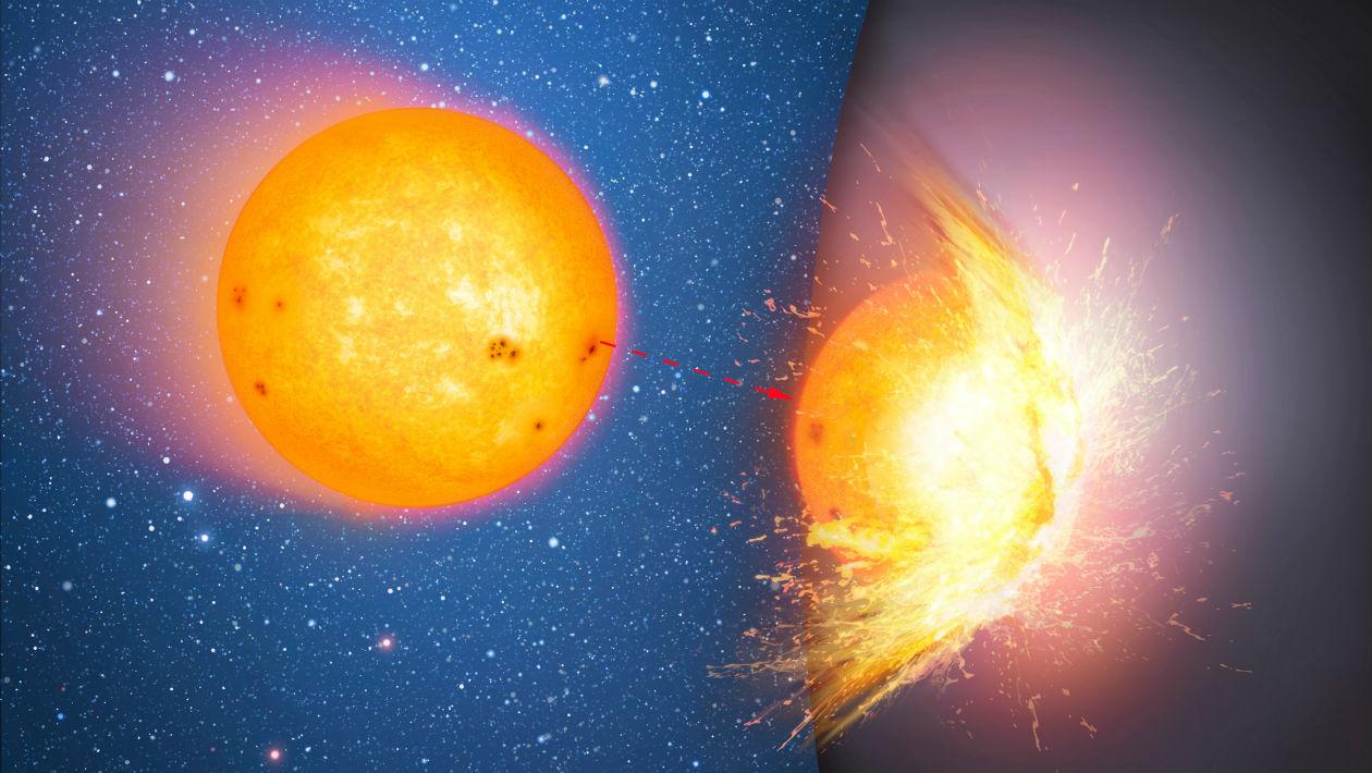 Como sabemos que buracos negros realmente são buracos?