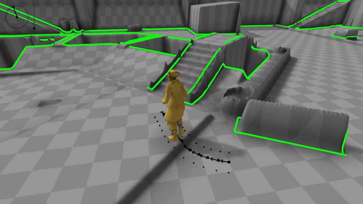 Como a inteligência artificial pode prevenir o próximo desastre de animação nos videogames