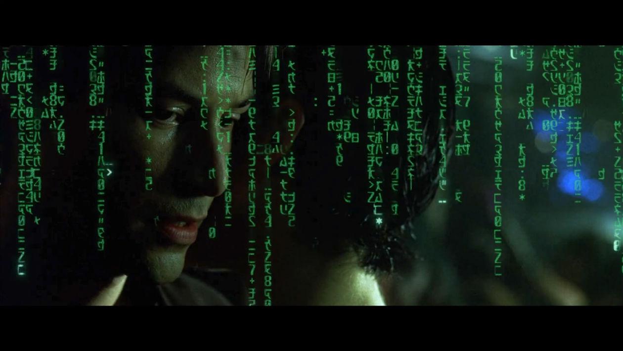 Matrix deve parte de seu sucesso às suas fantásticas transições de cena