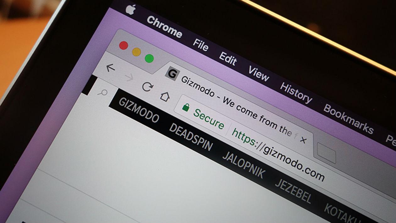 Oito extensões que devem tornar sua navegação um pouco mais à prova de hackers