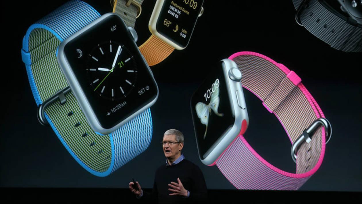 Como os smartwatches podem realmente melhorar a sua saúde