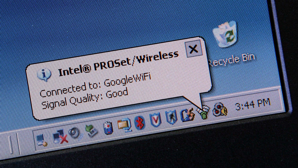 Como a CIA consegue rastrear usuários do Windows medindo sinal de Wi-Fi