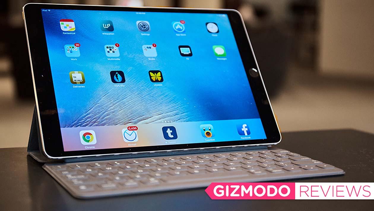 [Review] O novo iPad Pro é incrível, mas não vale o upgrade