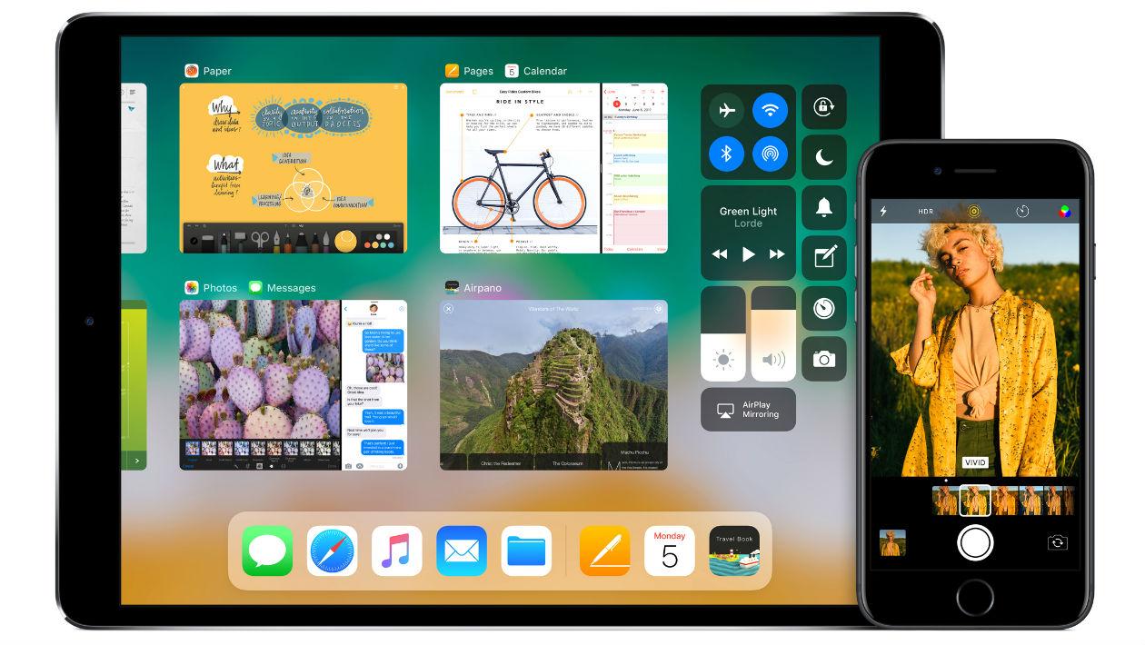 iOS 11: Todas as belas novas funções chegando para seu iPhone e iPad