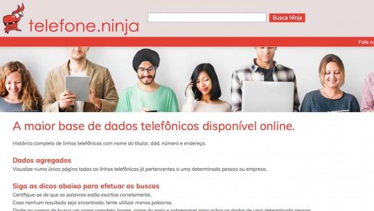 telefone-ninja