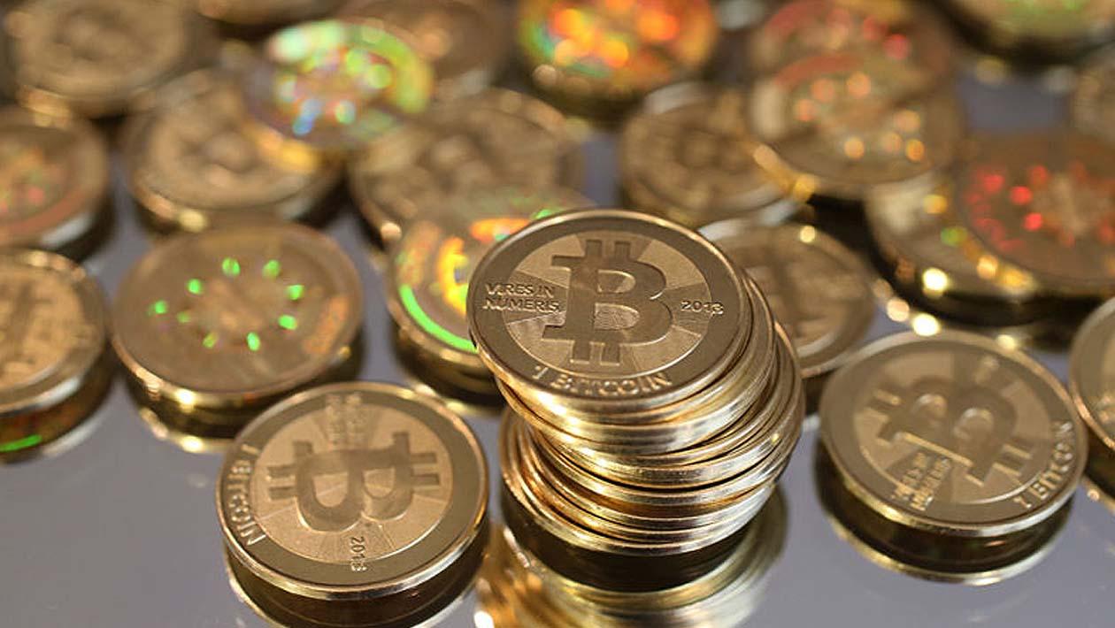 Como (tentar) ficar rico minerando criptomoedas