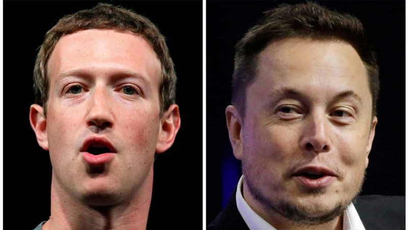 Ignore a batalha entre Elon Musk e Mark Zuckerberg, o desafio com a inteligência artificial já está aqui