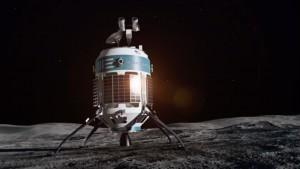Geólogos afirmam ter detectado água em depósitos vulcânicos na Lua