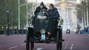 Os planos do Reino Unido para banir todos os carros a gasolina e diesel até 2040
