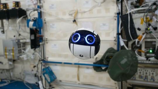 robo-camera-nasa