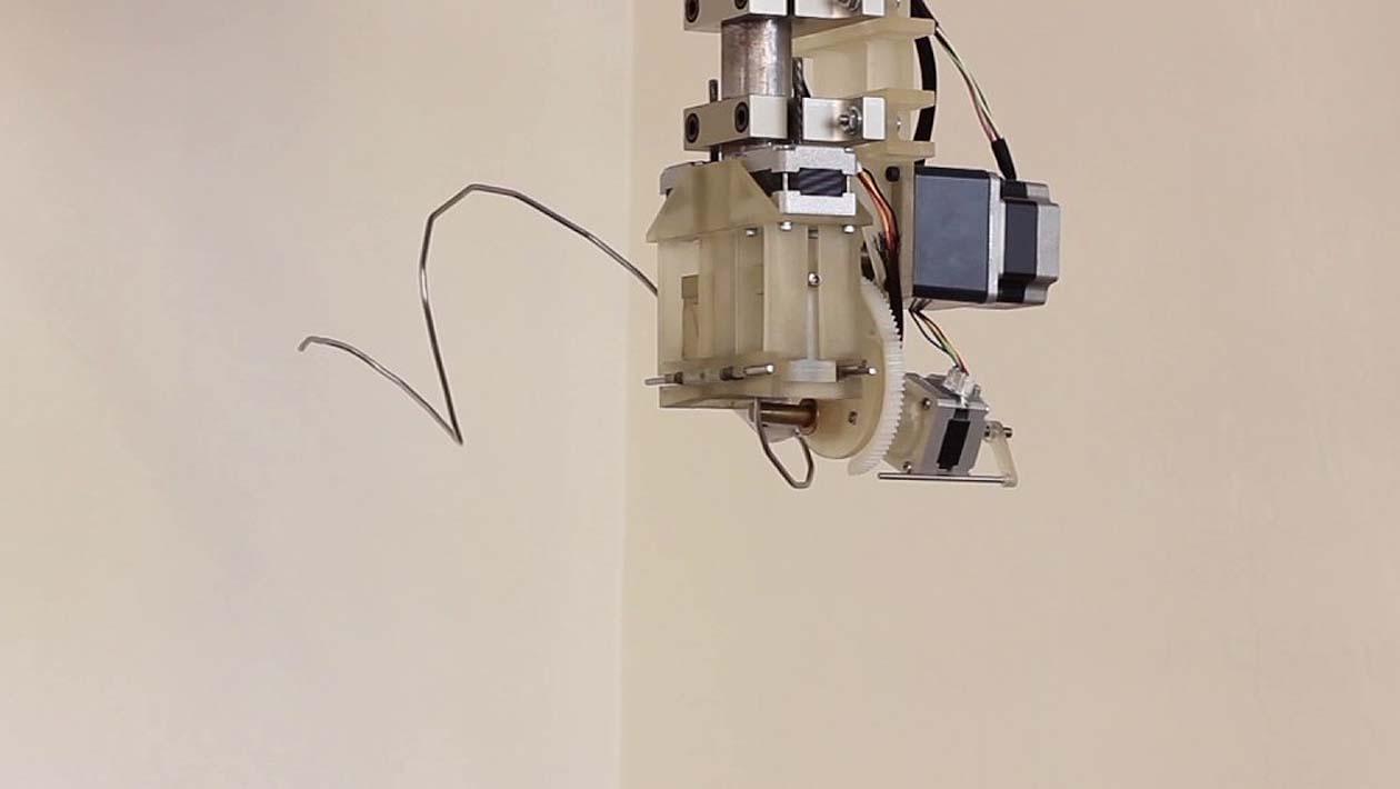 robo-impressora