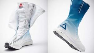 Os astronautas da Starliner da Boeing vão ter as mais lindas botas espaciais