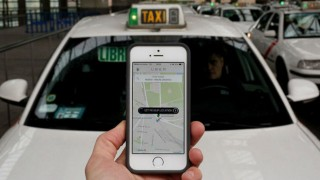 uber-taxis