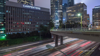 2017-08-14 15_18_15-Los Angeles Time-Lapse - TimeLAX 07 - The LA Traffic on Vimeo