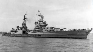 USS-Indianapolis